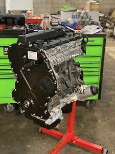Ford Ranger Mazda BT50 P5 Engine