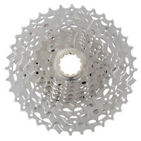 Shimano CS-M771 Deore XT Dyna-Sys Mountain Bike Cassette 11-32T 34T 36T New W