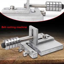 Machine Leather Belt Cutting Machine Leather Strap Cutter Leather Craft Tool