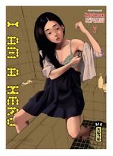 manga I Am A Hero tome 7 seinen Kengo Hanazawa Big KANA Ippo Biomega VF Neuf