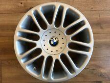 "`GENUINE OEM BMW E36 E46 3 SERIES 17"" STYLE 51 SPARE ALLOY WHEEL 1095410"
