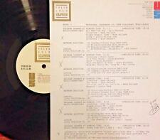 Radio Show:CINCINNATI MUSIC 9/13/89  HANK BALLARD, JAMES BROWN, BILL DOGGETT