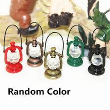 1:12 Dollhouse Play Scene Miniature Resin Alloy Plastic Clay Mini Decor Gift