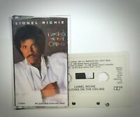 Lionel Richie - Dancing On The Ceiling Cassette