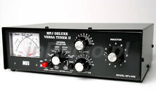 MFJ-948 ANTENNA TUNER 300W 1.8-30MHz PEAK READING CROSS METER +fast GLS delivery