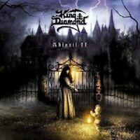 "KING DIAMOND ""ABIGAIL II-THE REVENGE"" CD NEUWARE"