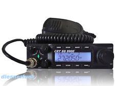 CRT SUPERSTAR SS 9900 DTMF 10 / 11  Meter Amateurfunk Mobilgerät CB Funk 25,6-30