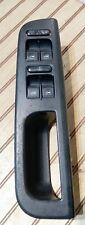 VOLKSWAGEN PASSAT POWER WINDOW MASTER SWITCH OEM 1999-2003