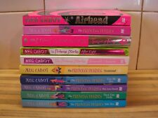 14 x Meg Cabot, Princess Diaries, etc, Girls Children's Books, VGC