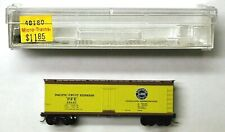 MTL Micro-Trains 49180 Southern Pacific SP 35447