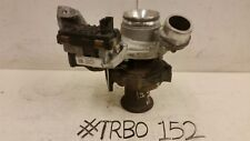 BMW 3 SERIES 318D 2009 N47 TURBO TURBOCHARGER ACTUATOR 7810189