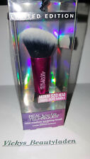 Real Techniques LImited Edition Mini Medium Sculpting Brush Pinsel Neu OVP