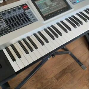 Roland Fantom-G6 61-Key Keyboard Synthesizer free shipping from Japan