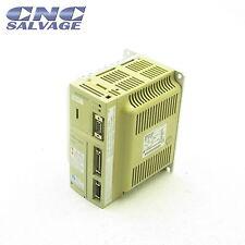 YASKAWA SERVOPACK 200-230V 50/60HZ 1 PHASE 11.0 AMPS OUTPUT 0-230V SGDA-08AS