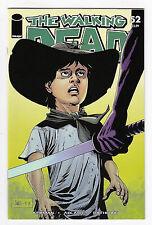 The Walking Dead 52 VFNM Robert Kirkman AMC TV Image Comic Book Adlard Rathburn