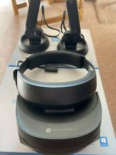 HP Windows Mixed Reality Virtual Reality Headset with Controllers