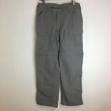 The North Face - Women's Cargo Pants Grey - Tag Size: 8 (32x31) - #1883