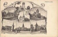 Phoenix, ARIZONA - Seven Churches - MULTIVIEW