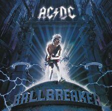AC/DC Ballbreaker CD NEW SEALED 2004 Digitally Remastered Metal