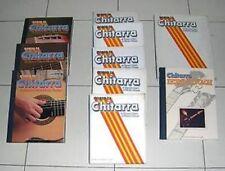 Corso di chitarra - Cerri e Gangi - Fascicoli e audio DIGITALIZZATI-.-