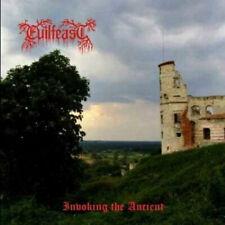 Evilfeast - Invoking the Ancient CD (Summoning,Drudkh,Blut aus Nord,Schädelberg)