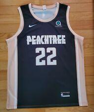 Cam Reddish Atlanta Hawks Peachtree Jersey- XL used