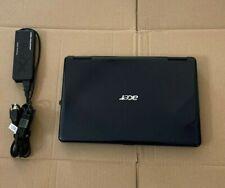 "Acer Aspire 5732Z 15.6"" Inch Intel Pentium Dual Core 2.10GHz 4GB RAM 320GB HDD"