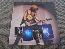 Duff McKagan Guns & Roses Signed Autographed 12x12 Tour Book Photo PSA Guarantee