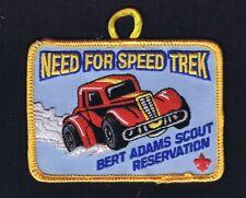 Bert Adams Reservation Need For Speed Trek Pocket Loop 600833