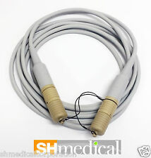 ARTHROCARE 0970-02 ArthroWand Cable & Protective Caps LOT OF 6
