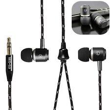 New Super Bass Headphones Stereo In-ear Earphones Headset For Cellphones Tablet