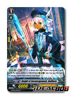 Cardfight Vanguard x 4 Knight of Encouragement, Hallborn - G-BT10/024EN - R Min