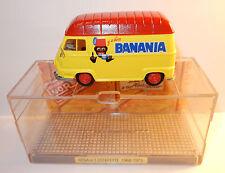 rare NOREV RENAULT ESTAFETTE 800 1971-1980 Y A BON BANANIA REF 517303 1/43 BOX