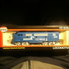 Brand new HO 1:87 Scale CONRAIL F2-A Diesel Locomotive Model Power tested