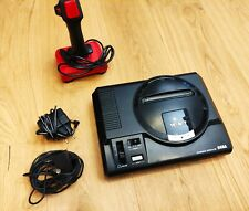 Sega Mega Drive, mit Joystick, guter Zustand! Konsole Megadrive