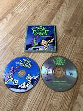 Maniac Mansion Day Of The Tentacle  PC CD Rom ST1