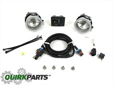 2006-2007 Dodge Charger Fog Lamp Light Kit MOPAR GENUINE OEM BRAND NEW