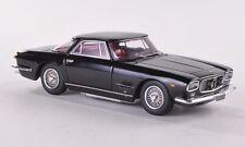 """Maserati 5000 GT Allemano """"Black"""" 1960 (Neo Scale 1:43 / 45655)"""