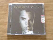 GAZEBO - VIEWPOINT - RARO CD NUOVO SIGILLATO (SEALED)