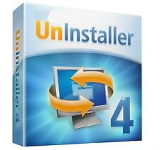 Your Uninstaller! - Computer Program Removal Software Uninstall unwanted apps