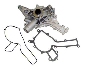 Water Pump for Mercedes Benz CLK430 320 500 C240 C280 C320 E320 ML320 1122001501