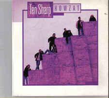 Ten Sharp-Howzat cd single