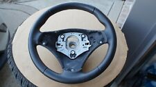 BMW Sport Steering Wheel 2006+ E90 E92 328i 330i 335i X1 128i 135i Leather OE