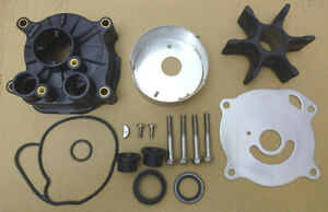 EVINRUDE JOHNSON 1973 TO 1977 85 115 135 WATER PUMP IMPELLER KIT 777807  439140