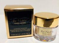 Estee Lauder Re nutriv Ultimate Diamond Energy Creme .24 oz/ 7ml $56 value