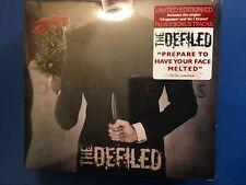 The Defiled - Daggers CD Nuclear Blast