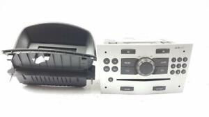 2006-2014 MK3 VAUXHALL CORSA D RADIO CD PLAYER UNIT WITH SCREEN 13357124