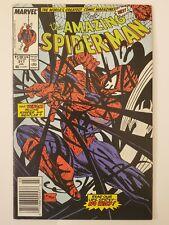 The Amazing Spider-Man #317 (Jul 1989, Marvel) Todd McFarlane Venom