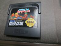 Arch Rivals: The Arcade Game (Sega Game Gear, 1992)