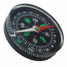 Pocket Survival Liquid Filled Compass for Hiking Camping Fishing Hunting GIFT